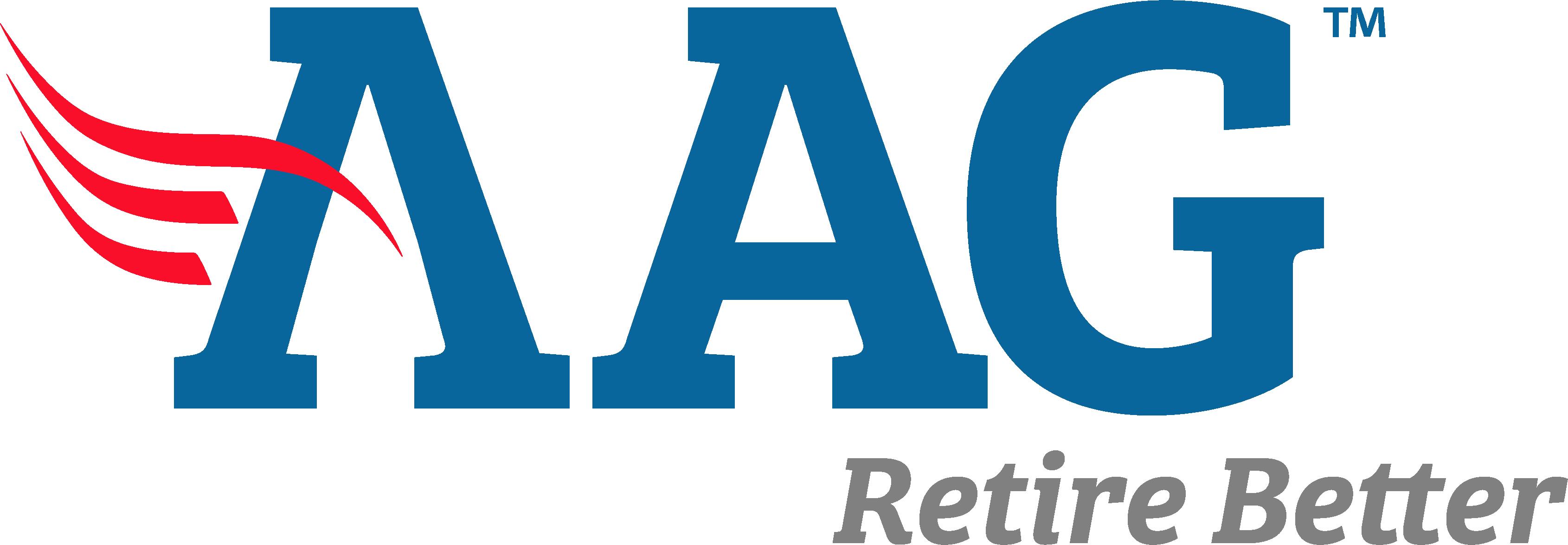 American Advisors Group Logo
